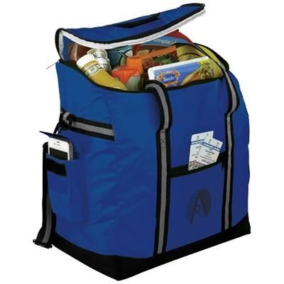 Picture of BEACH SIDE DELUXE EVENT COOLER in Royal Blue