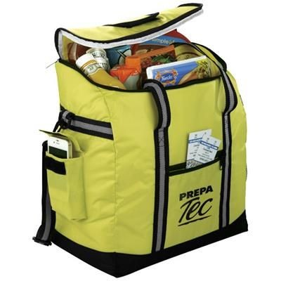 Picture of BEACH SIDE DELUXE EVENT COOLER in Lime
