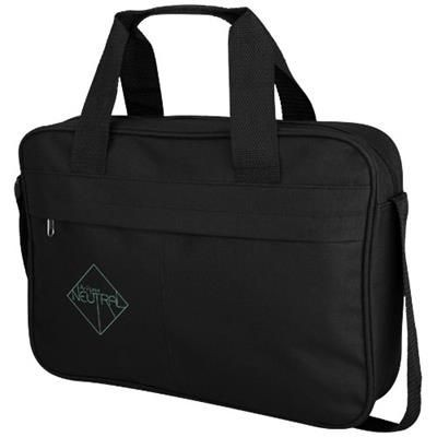 Picture of REGINA CONFERENCE BAG in Black Solid