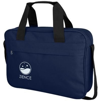 Picture of REGINA CONFERENCE BAG in Navy