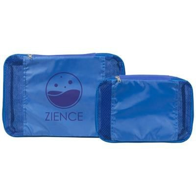 Picture of PACKING CUBES SET OF in Royal Blue