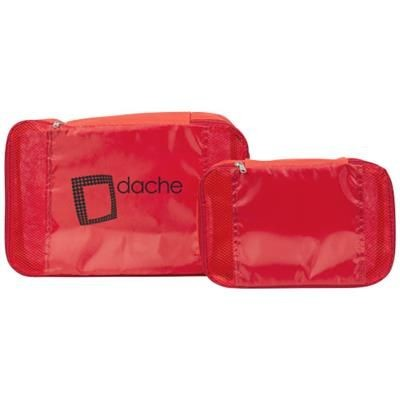 Picture of PACKING CUBES SET OF in Red