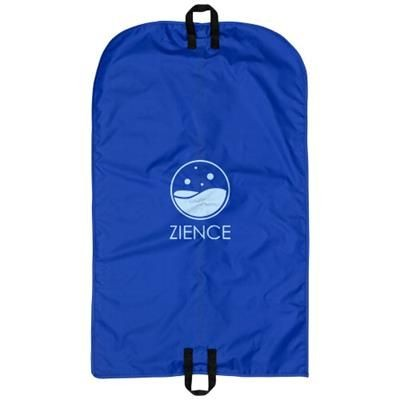 Picture of SUITSY FULL-LENGTH GARMENT BAG in Royal Blue