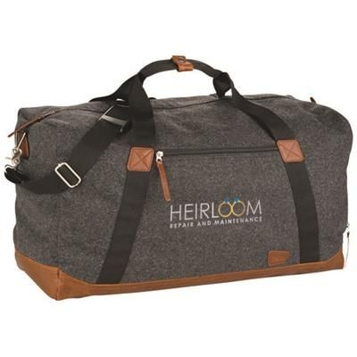 Picture of CAMPSTER 22 DUFFLE BAG in Heather Charcoal