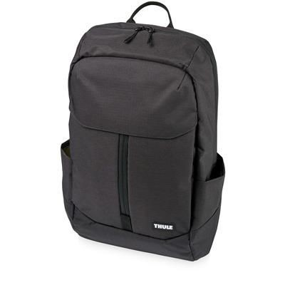 Picture of LITHOS 15 LAPTOP BACKPACK 20 L in Black Solid