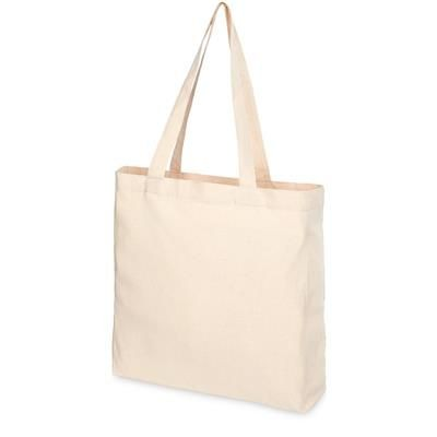 Picture of PHEEBS RECYCLED COTTON TOTE BG in Heather Natural