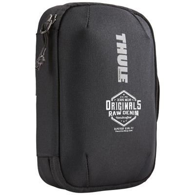 Picture of SUBTERRA POWERSHUTTLE ACCESSORIES BAG in Solid Black