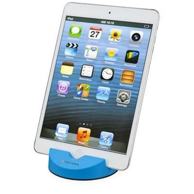 Picture of ORSO SMARTPHONE AND TABLET STAND in Blue