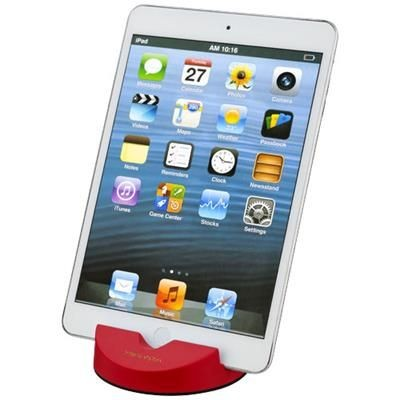 Picture of ORSO SMARTPHONE AND TABLET STAND in Red