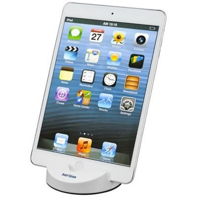 Picture of ORSO SMARTPHONE AND TABLET STAND in White Solid