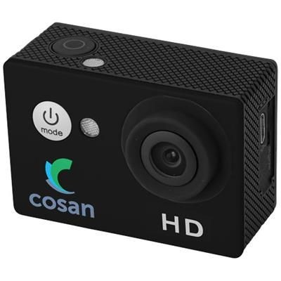 Picture of ACTION CAMERA in Black Solid