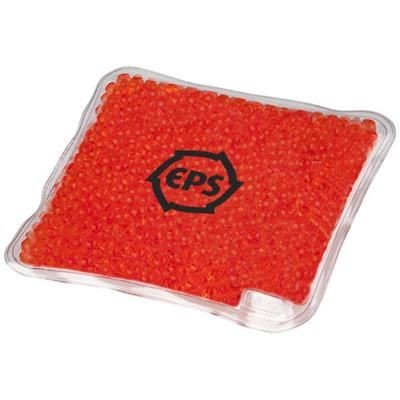 Picture of BLISS GEL HOT-COLD PACK in Red