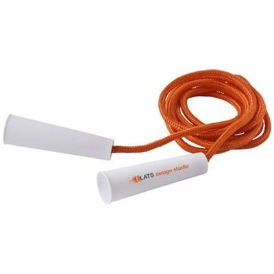 Picture of RICO 2 METRE SKIPPING ROPE in Orange