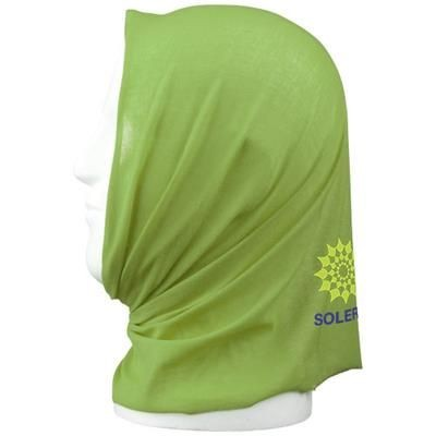 Picture of LUNGE HEAD BAND BANDANA in Lime