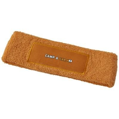Picture of ROGER FITNESS HEAD BAND in Orange