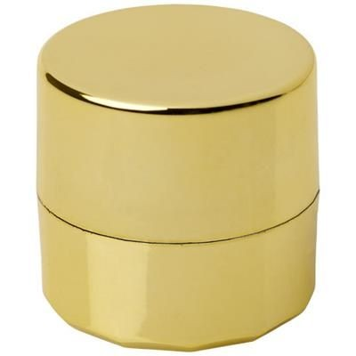 Picture of LUV METALLIC LIP BALM in Gold
