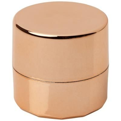 Picture of LUV METALLIC LIP BALM in Rose Gold