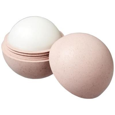 Picture of BARAK WHEAT STRAW LIP BALM in Light Pink