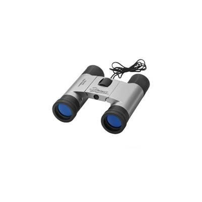 Picture of DISCOVERY 10 25 BINOCULARS in Titanium-black Solid