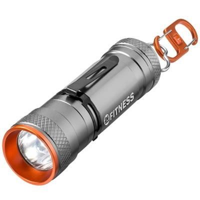 Picture of WEYBURN 3W CREE LED TORCH LIGHT in Grey