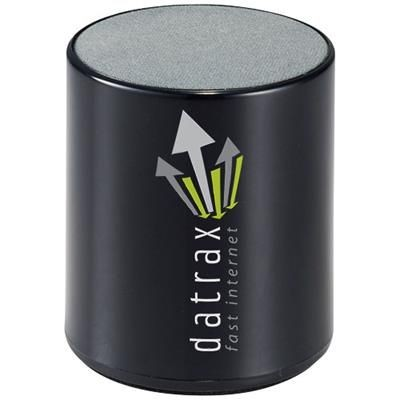 Picture of DITTY BLUETOOTH® SPEAKER in Black Solid