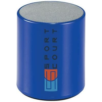 Picture of DITTY BLUETOOTH® SPEAKER in Royal Blue