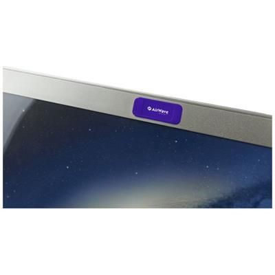 Picture of PUSH PRIVACY CAMERA BLOCKER in Purple