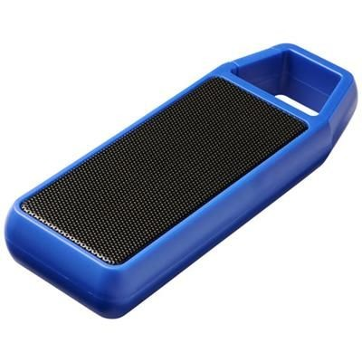 Picture of CLIP-CLAP BLUETOOTH® SPEAKER in Royal Blue