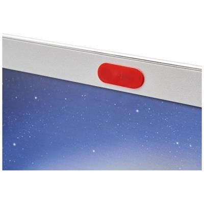 Picture of HIDE CAMERA BLOCKER in Red