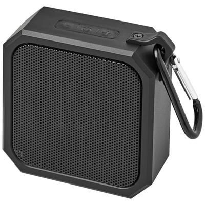 Picture of BLACKWATER OUTDOOR BLUETOOTH® SPEAKER in Black Solid