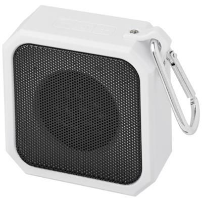 Picture of BLACKWATER OUTDOOR BLUETOOTH® SPEAKER in White Solid