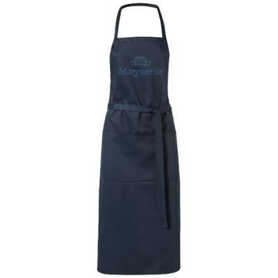 Picture of VIERA APRON with 2 Pockets in Navy