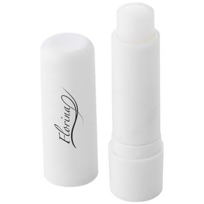 Picture of DEALE LIP BALM STICK in White Solid