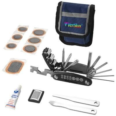 Picture of WHEELIE BICYCLE REPAIR KIT in Navy