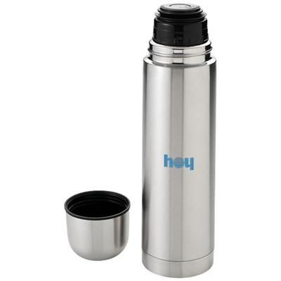Picture of SULLIVAN 750 ML VACUUM THERMAL INSULATED FLASK in Silver