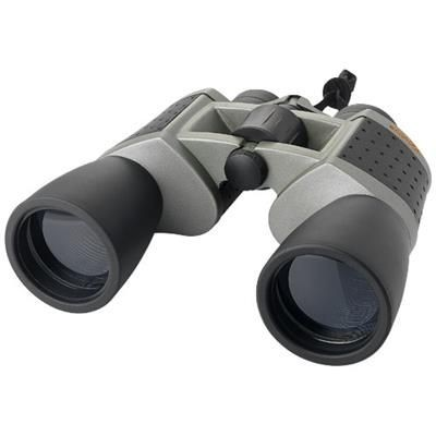 Picture of CEDRIC 10 50 BINOCULARS in Grey-black Solid