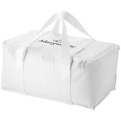 Picture of LARVIK COOL BAG in White Solid