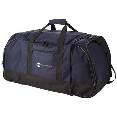 Picture of NEVADA TRAVEL DUFFLE BAG in Navy