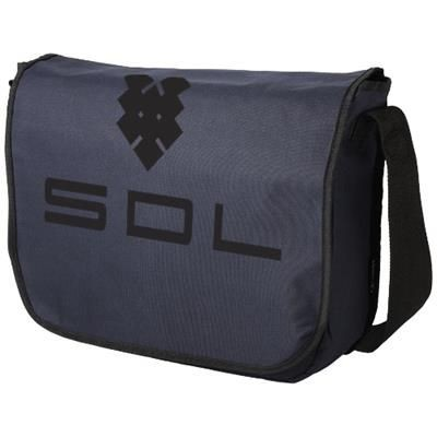 Picture of MALIBU MESSENGER BAG in Navy