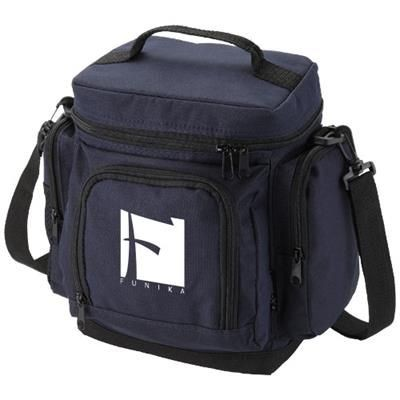 Picture of HELSINKI COOL BAG in Navy