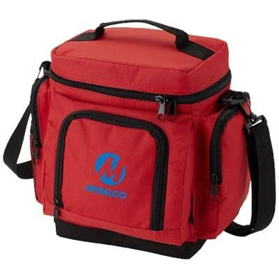 Picture of HELSINKI COOL BAG in Red