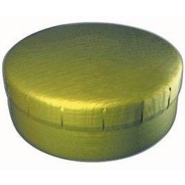 Picture of CLIC CLAC MINTS TIN in Gold Finish