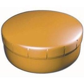 Picture of CLIC CLAC MINTS TIN in Orange