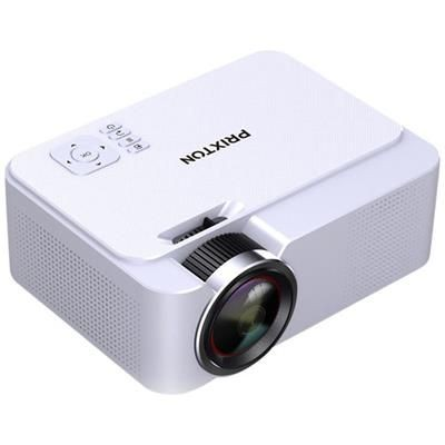 Picture of PRIXTON GOYA P10 PROJECTOR in White