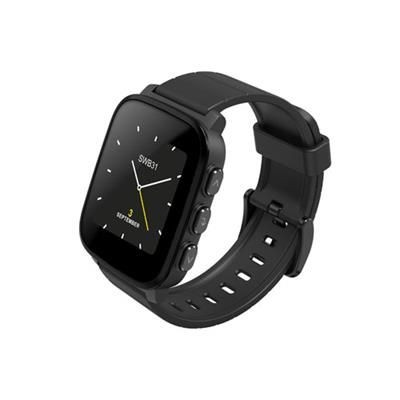 Picture of PRIXTON SWB31 IP68 SMARTWATCH in Solid Black