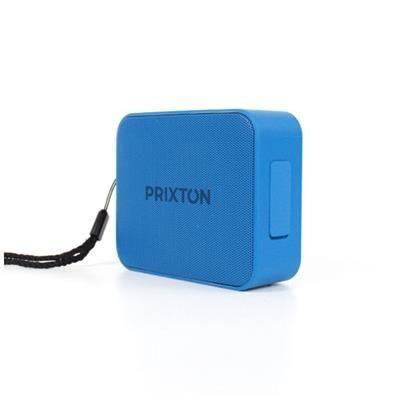 Picture of PRIXTON KEIKI BLUETOOTH® SPEAKER in Blue