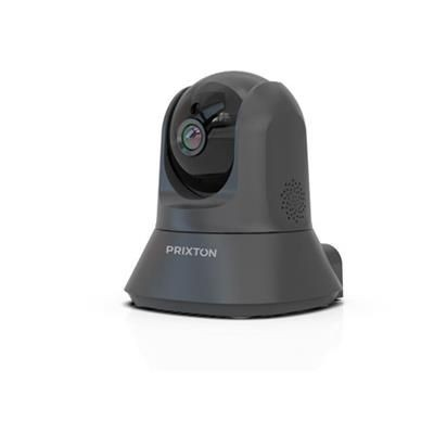 Picture of PRIXTON IP200 CAMERA in Solid Black