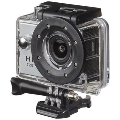 Picture of PRIXTON DV609 ACTION CAMERA in Grey