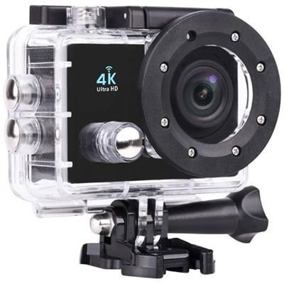 Picture of ACTION CAMERA 4K in Solid Black
