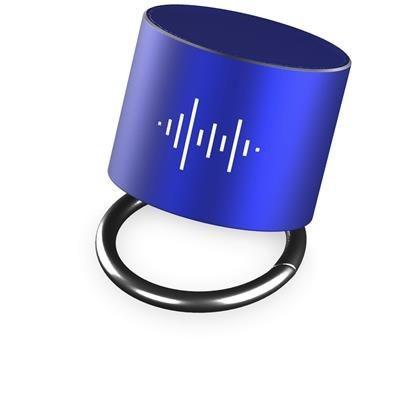 Picture of SCX DESIGN S25 RING SPEAKER in Blue